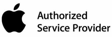 Apple Authorised Service provider logo