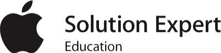 Apple Authorised Solutions Expert logo